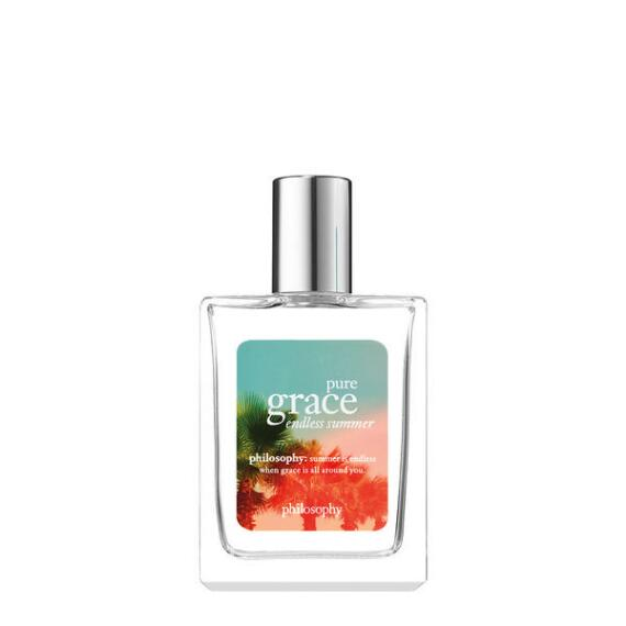 philosophy pure grace endless summer fragrance