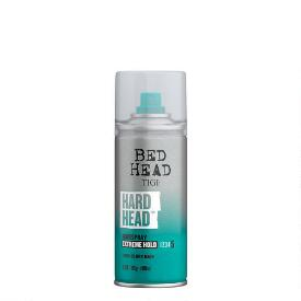 TIGI Bed Head Hard Head Hairspray Travel Size