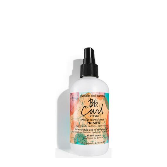 Bumble and bumble bb curl pre style re style primer bumble and bumble brands - Bumble and bumble salon locator ...