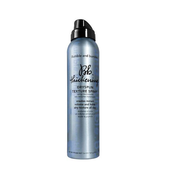 Bumble and bumble Bb. Thickening Dryspun Texture Spray