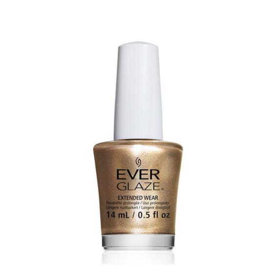China Glaze EverGlaze Nail Lacquer - Neutrals | China Glaze | brands ...