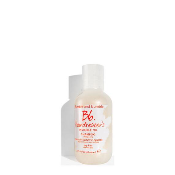 Bumble and bumble Hairdressers Invisible Oil Shampoo Travel Size