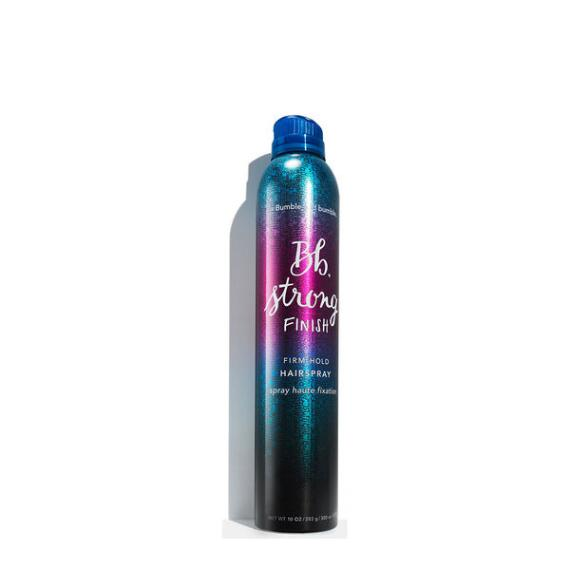 Bumble and bumble Strong Finish Hairspray