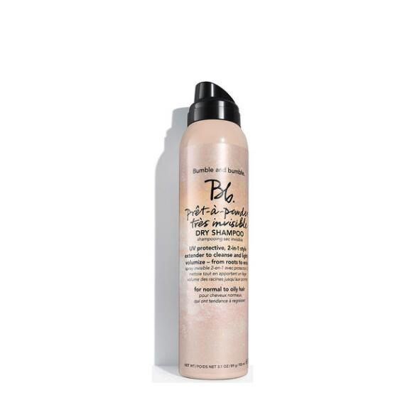 Bumble and bumble pret a powder tres invisible dry shampoo bumble and bumble brands - Bumble and bumble salon locator ...