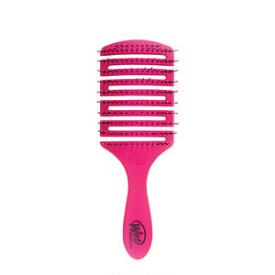 The Wet Brush Pro Flex Dry Paddle Pink