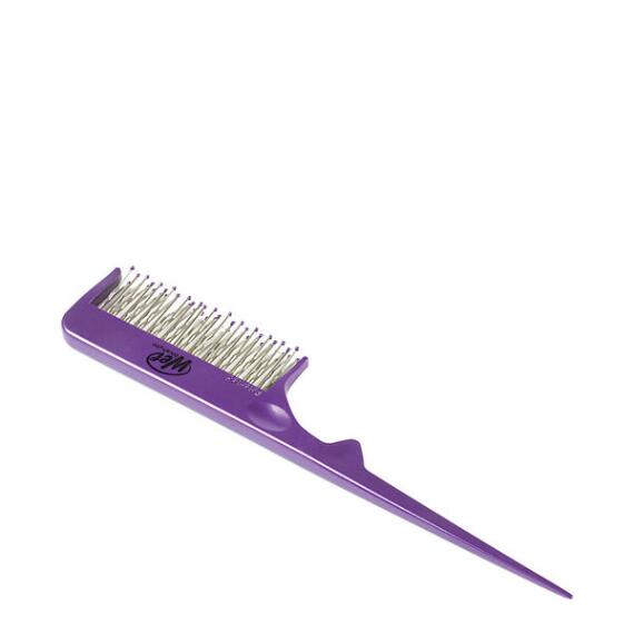 The Wet Brush Pro Teeze with Eez Purple