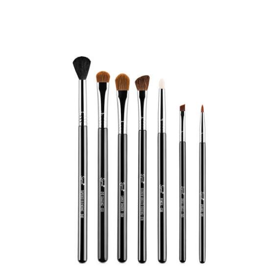 Sigma Beauty Basic Eyes Brush Kit