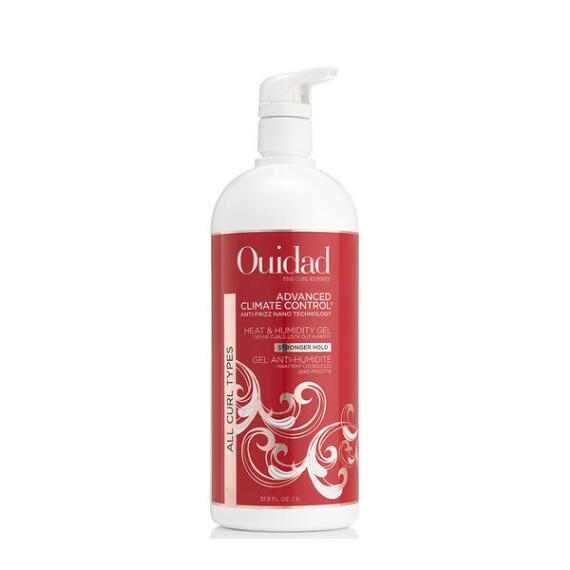 Ouidad Advanced Climate Control Heat & Humidity Gel - Stronger Hold