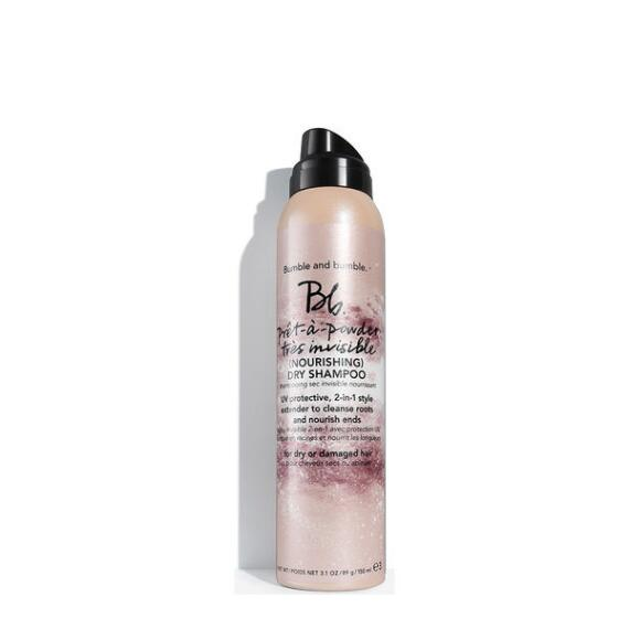 Bumble and bumble Pret a Powder Tres Invisible Nourishing Dry Shampoo