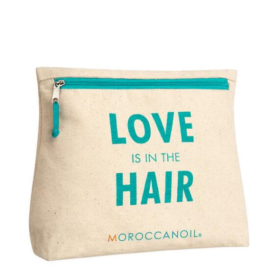 Moroccanoil Love is in the Hair Bag GWP
