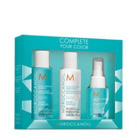 Moroccanoil Complete Your Color 3-Piece Kit