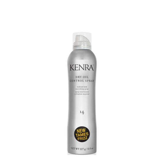 Kenra Dry Oil Control Spray 14