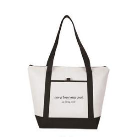 Living Proof Tote Bag