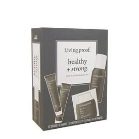 Living Proof Healthy and Strong Mini Transformation Kit