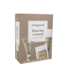 Living Proof Frizz-Free and Smooth Mini Transformation Kit