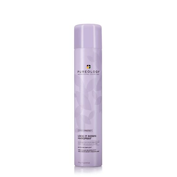 Pureology Lock It Down Hairspray