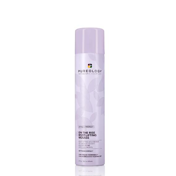Pureology On The Rise Root-Lifting Mousse