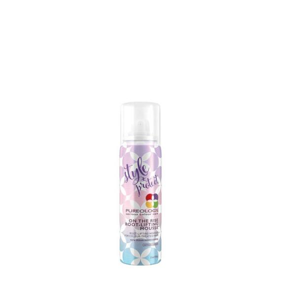 Pureology On The Rise Root-Lifting Mousse Travel Size