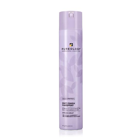 Pureology Soft Finish Hairspray