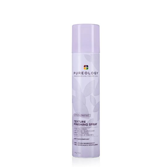Pureology Wind-Tossed Texture Finishing Spray