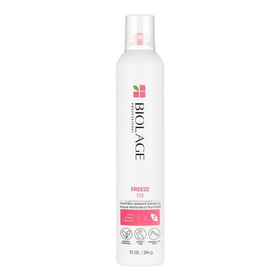Biolage Freeze Fix Humidity-Resistant Hairspray