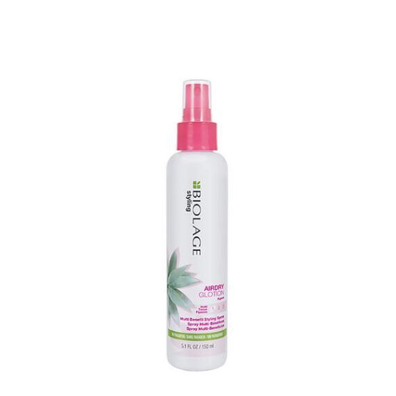 Biolage Air Dry Glotion Behind The Brand Biolage Biolage Hair