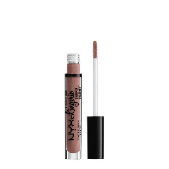 NYX Professional Makeup Lip Lingerie Shimmer