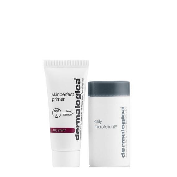 Dermalogica Glowing Skin Duo GWP