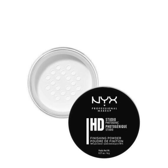 NYX Professional Makeup Studio Finishing Powder
