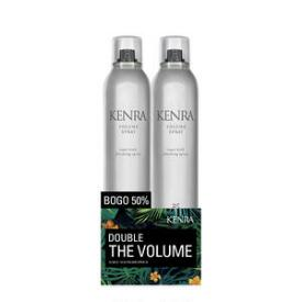 Kenra Double The Volume Volume Spray 25 Duo