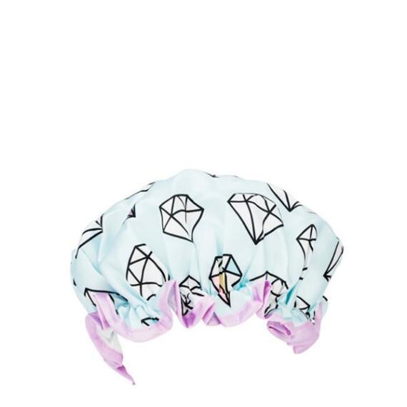 Studio Dry Diamond Shower Cap