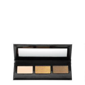 Laura Geller Iconic New York Downtown Cool Mini Eyeshadow Palette