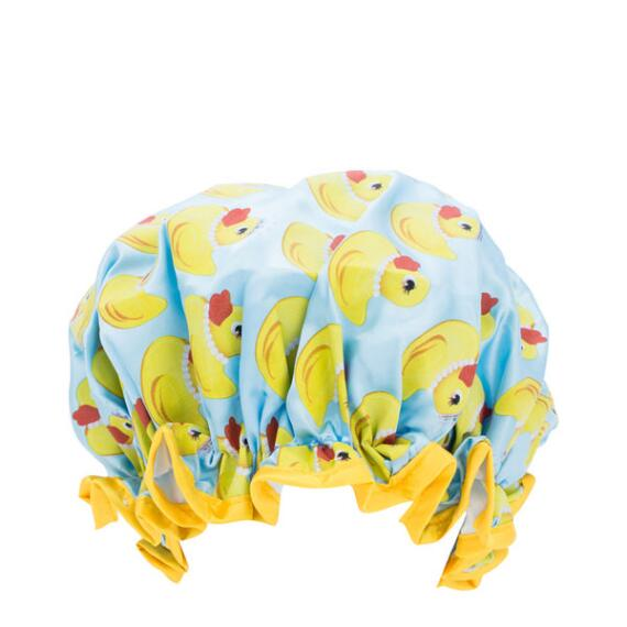 Studio Dry Duck Shower Cap