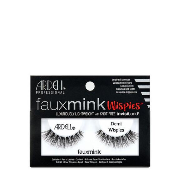 Ardell Fauxmink Demi Wispies Lashes