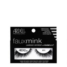 Ardell Fauxmink 811 Black Lashes
