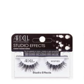 Ardell Studio Effects Wispies Black Lashes