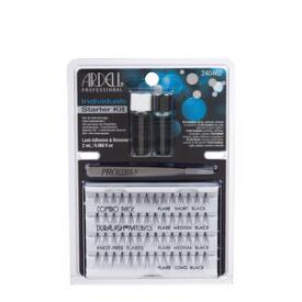 Ardell Individuals Starter Kit with Adhesive Remover and Tweezers