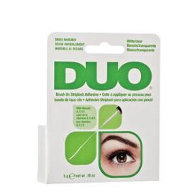 Ardell DUO Brush On Strip Lash Adhesive Clear
