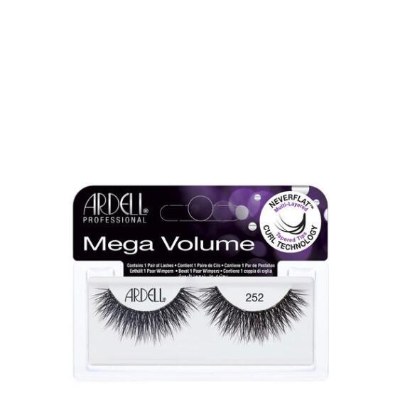 Ardell Mega Volume Lash 252 Lashes