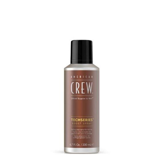 American Crew TECHSERIES Boost Spray