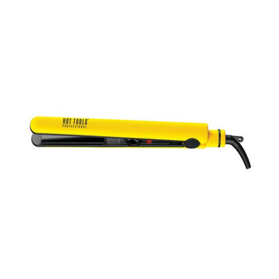 Hot Tools Bee Beautiful 1 Inch Salon Flat Iron