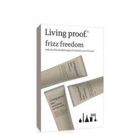 Living Proof Frizz Freedom Trio Kit