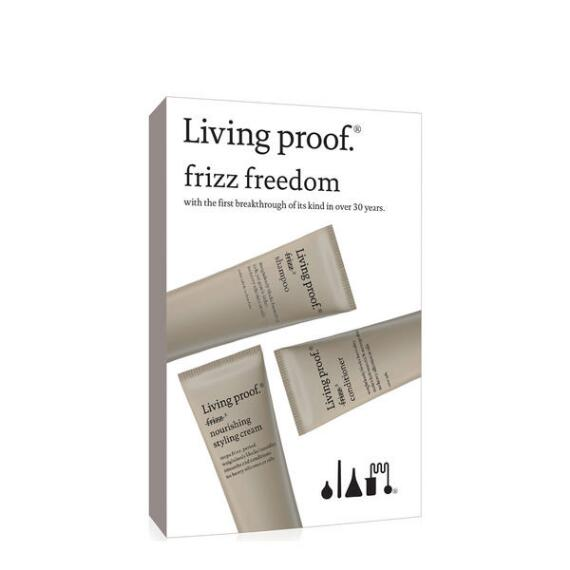 Living Proof Frizz Freedom Trio Kit