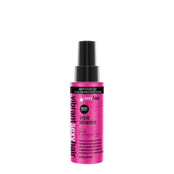 Sexy Hair Vibrant Sexy Hair Vivid Memory Blow Out Spray