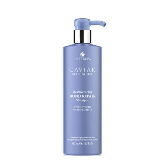 Alterna Restructuring Bond Repair Shampoo