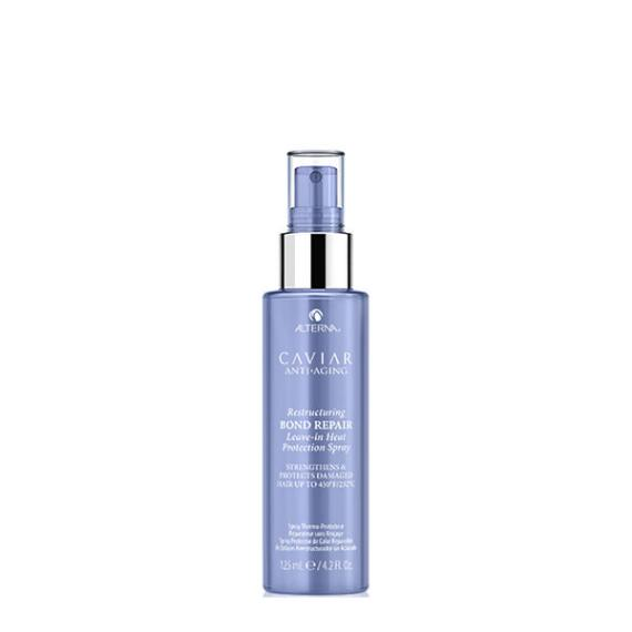 Alterna Restructuring Bond Repair Leave In Heat Protection Spray