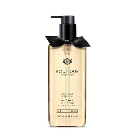 Grace Cole Boutique Grapefruit and Verbena Hand Wash