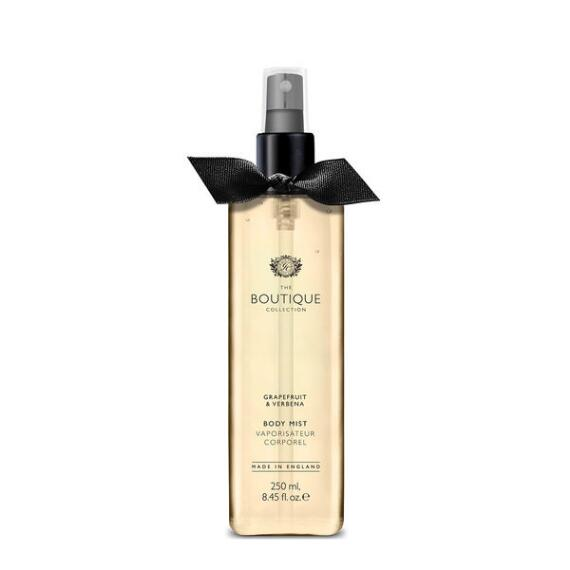 Grace Cole Boutique Grapefruit and Verbena Body Mist