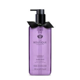 Grace Cole Boutique Lavender and Bergamot Hand Wash