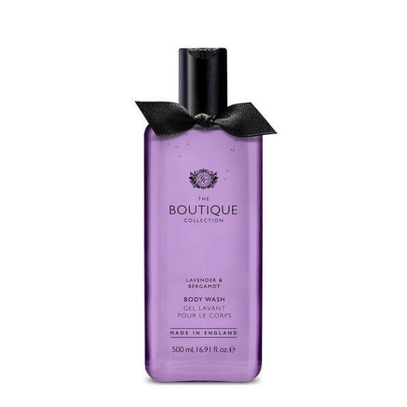 Grace Cole Boutique Lavender and Bergamot Body Wash